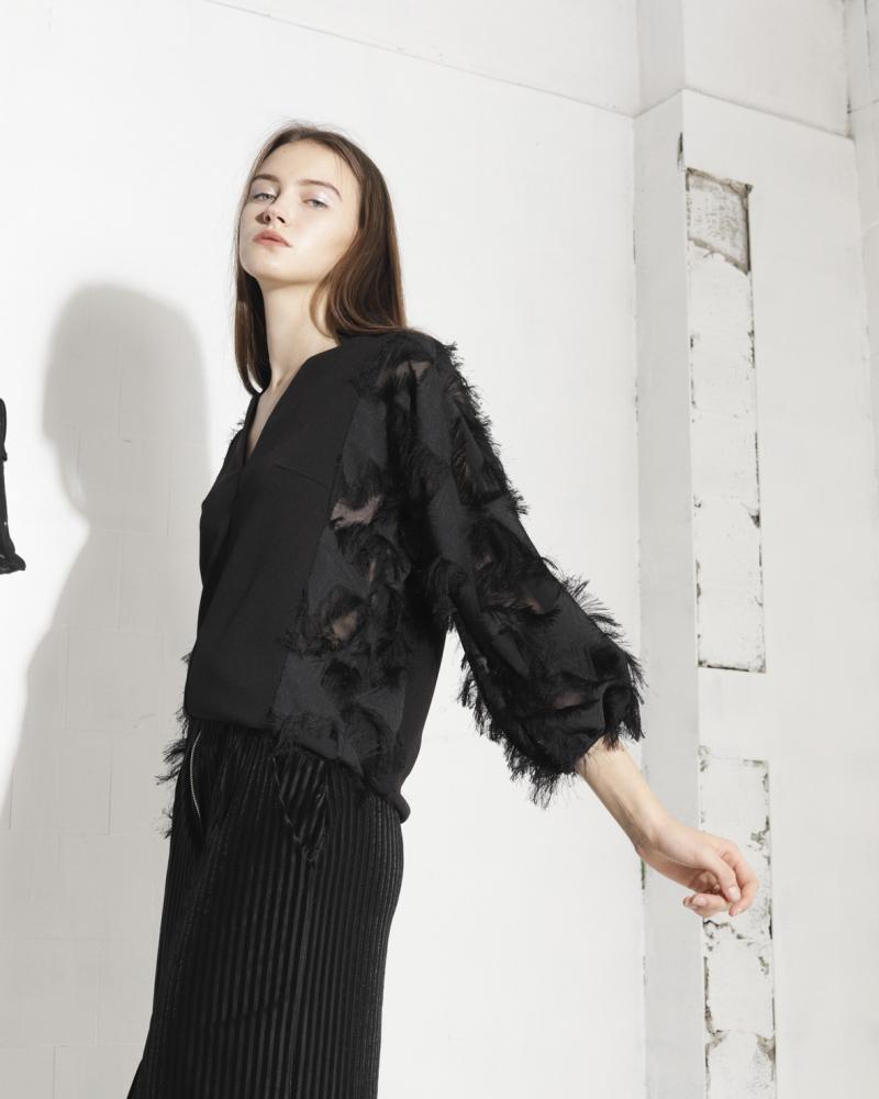 ELODIE blouse