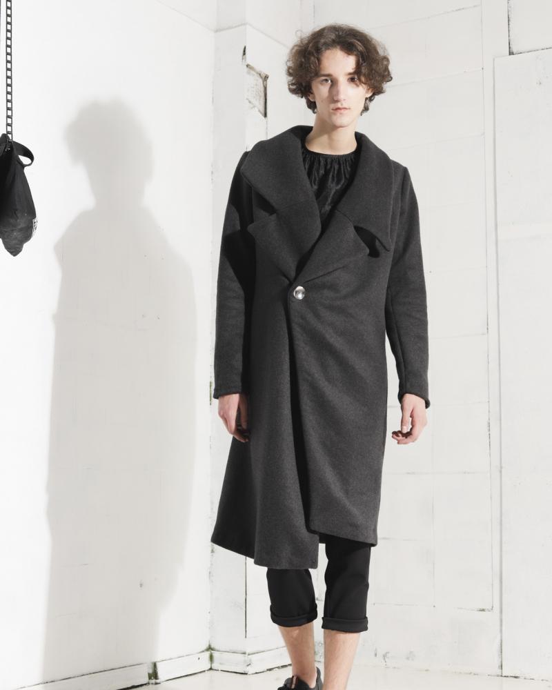 SERA unisex coat