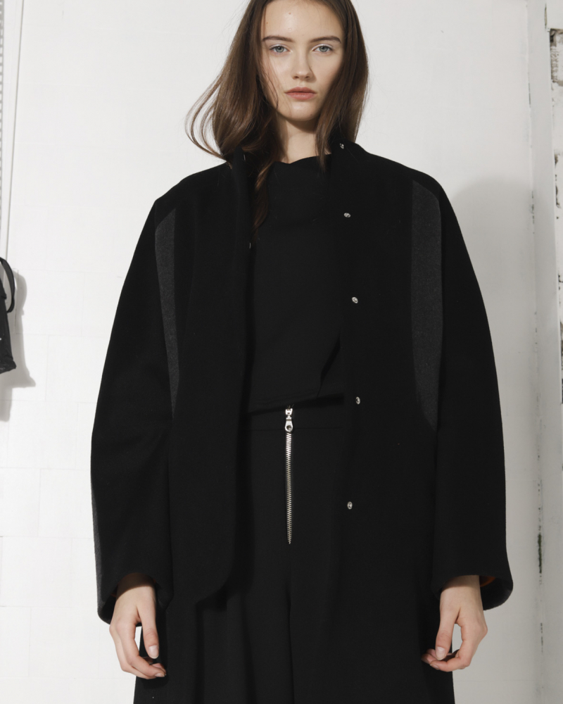 ELLEN unisex coat