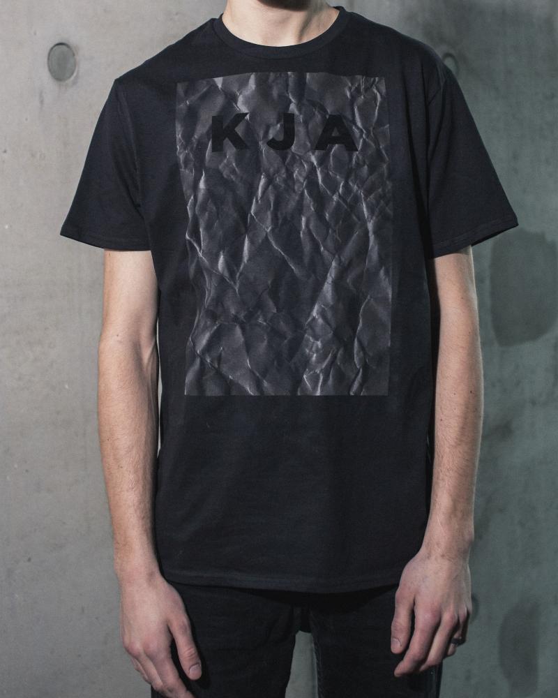 KJA logo T-shirt