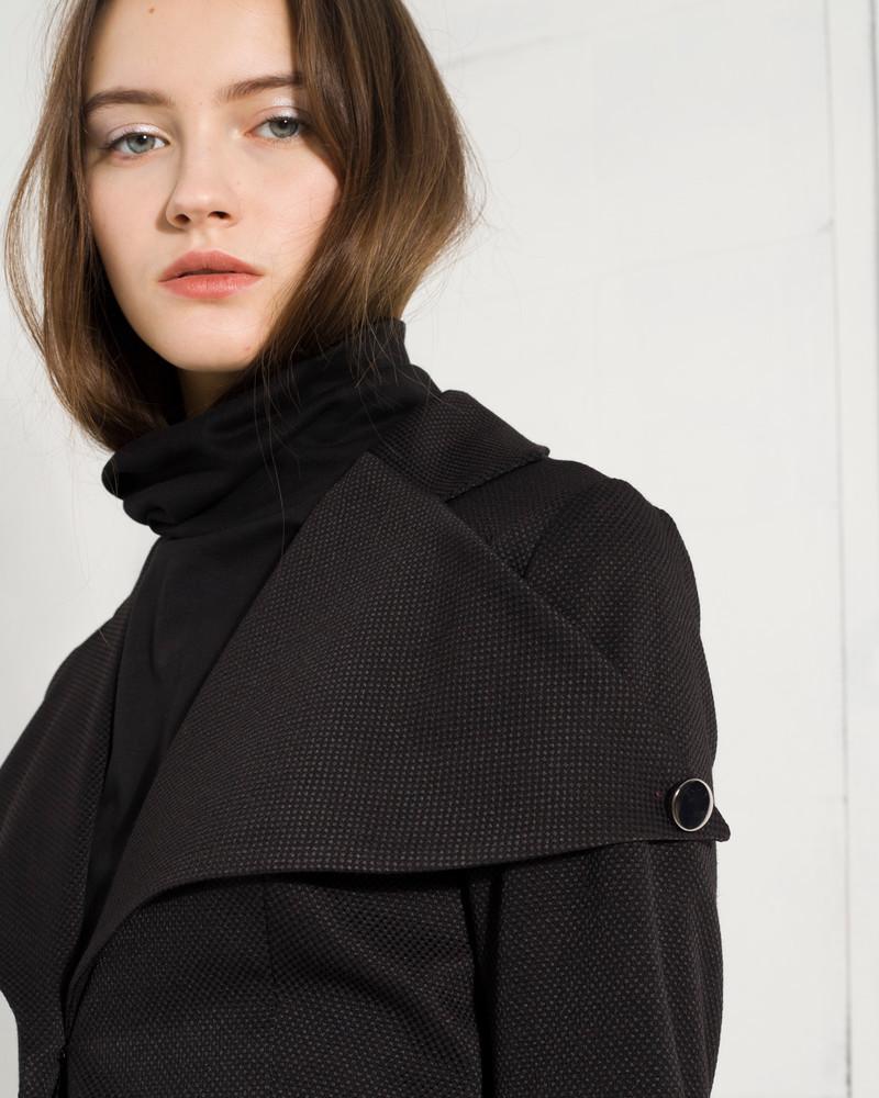 GEORGETTE jacket