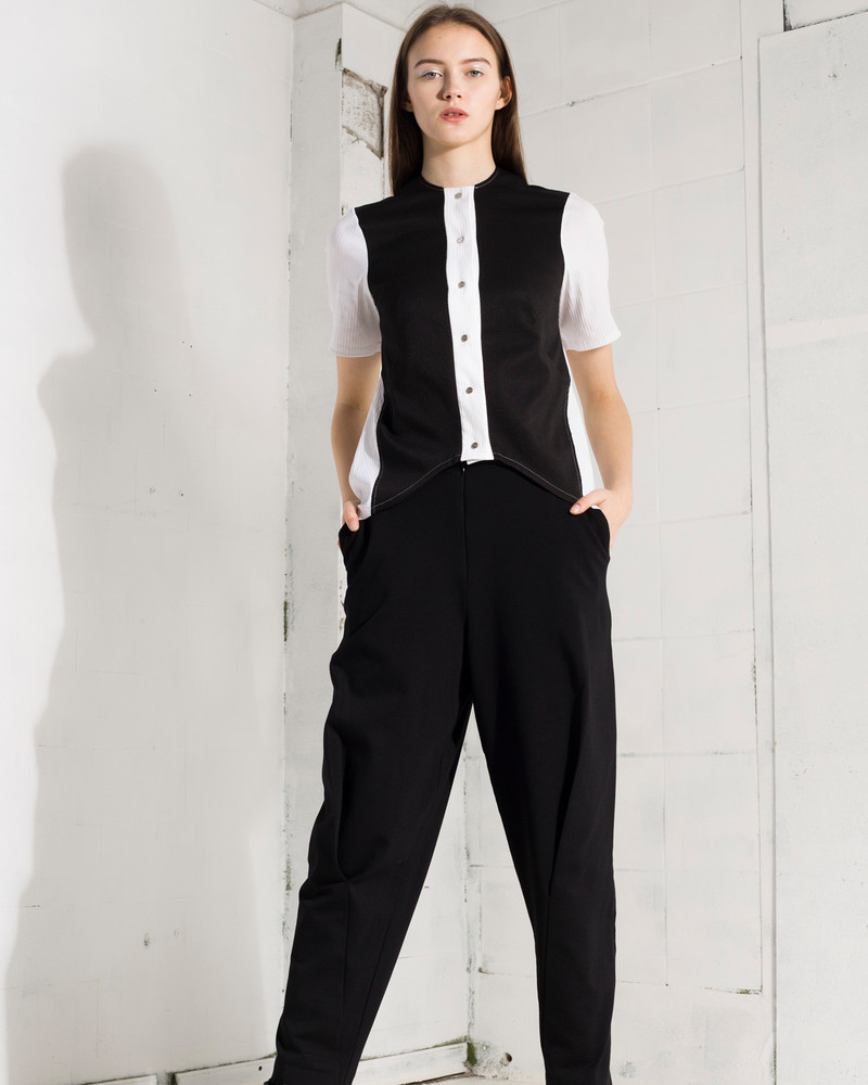 LAURA unisex trousers