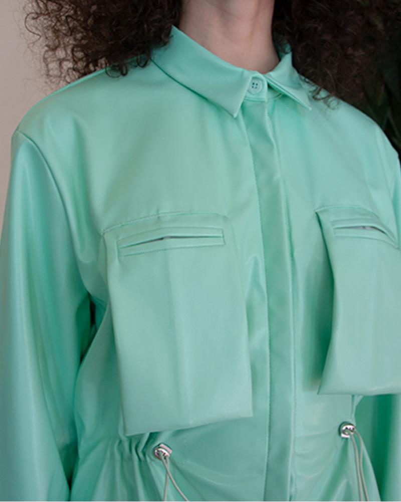 Jacket - Mint
