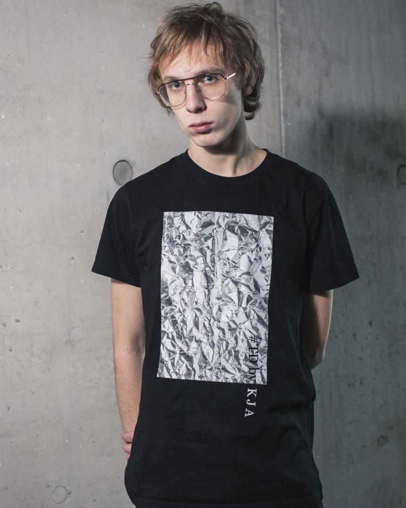 TDbyKJA T-shirt