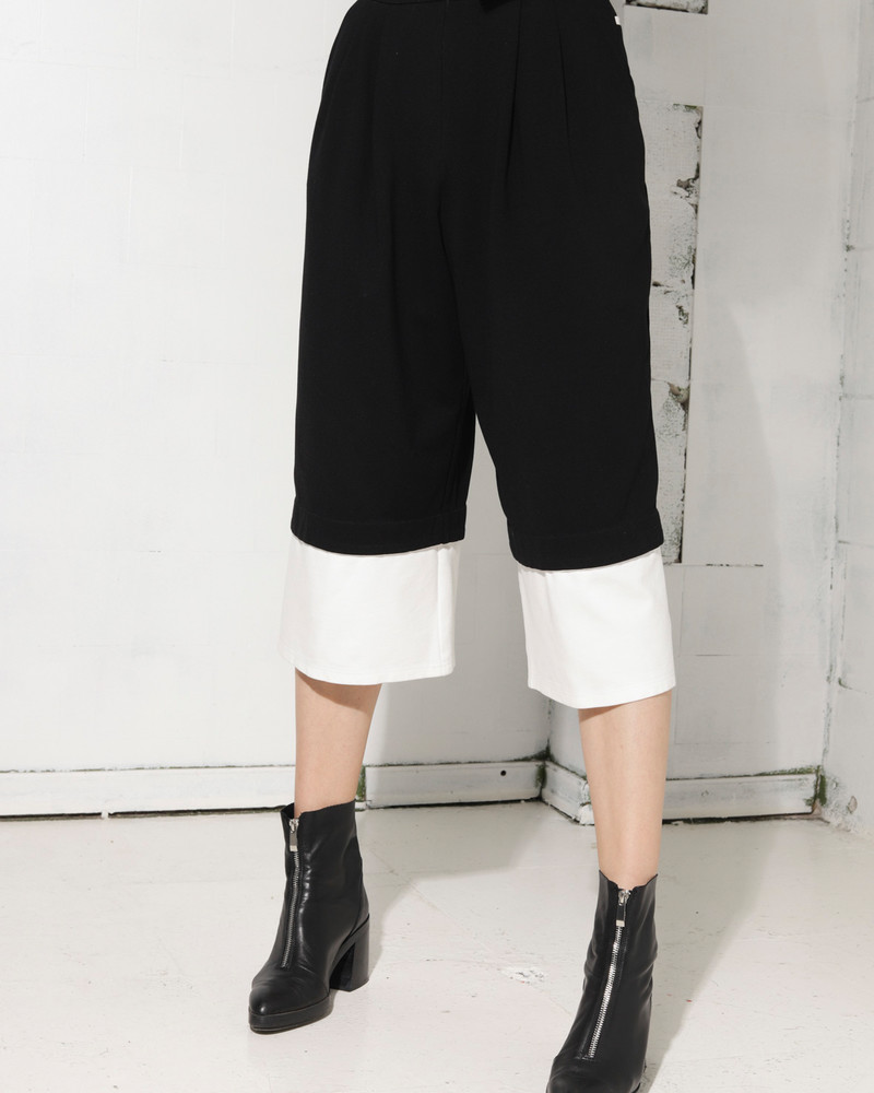 ANETE unisex trousers