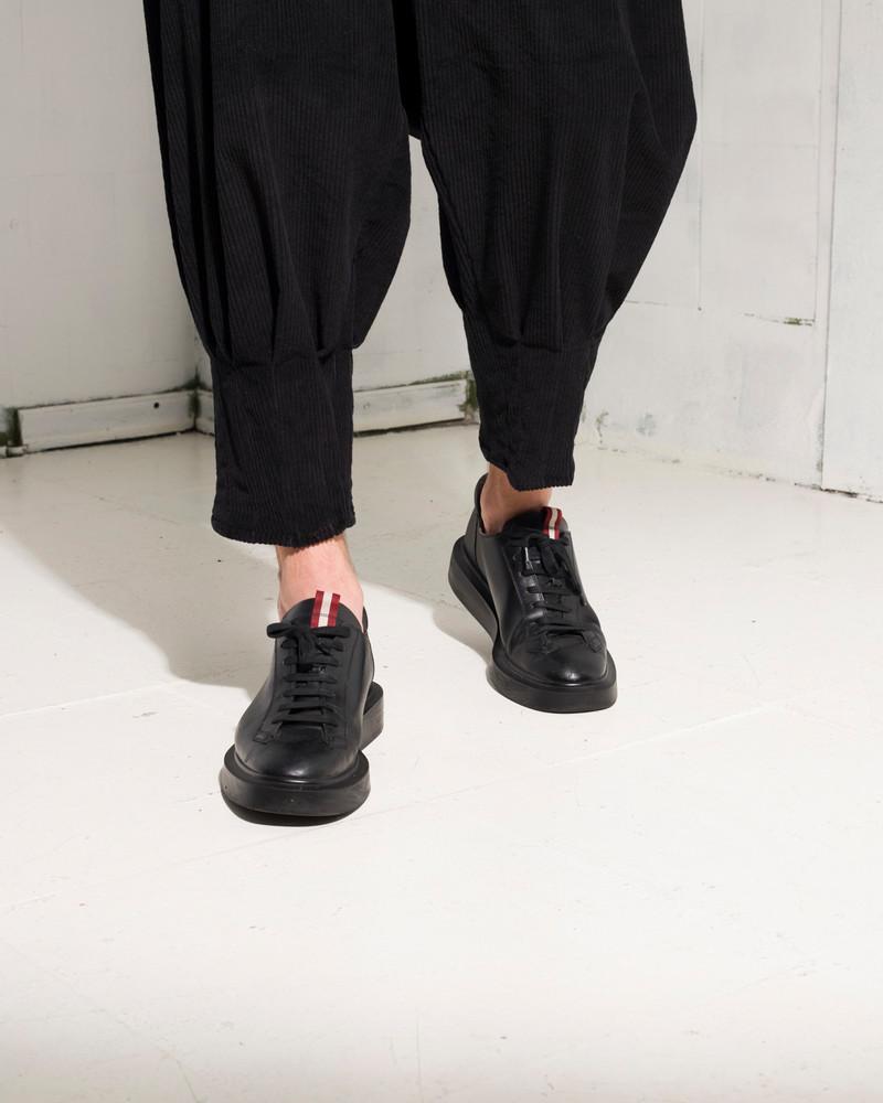 KARIM unisex trousers black