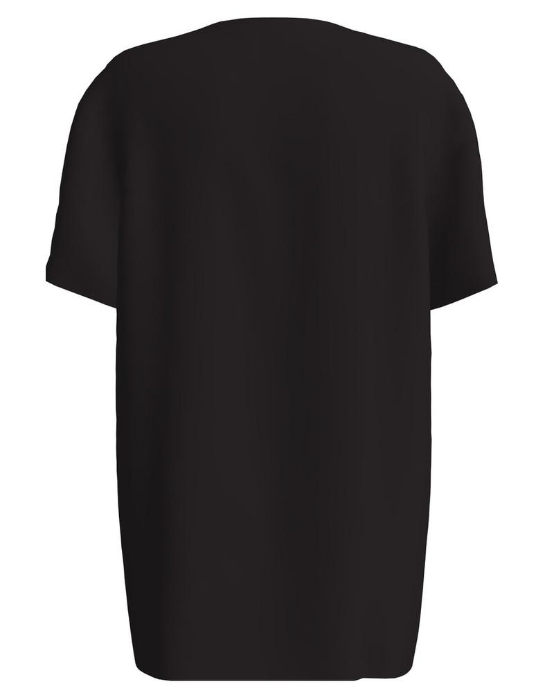 Blueprint black Unisex t-shirt Mert Otsamo