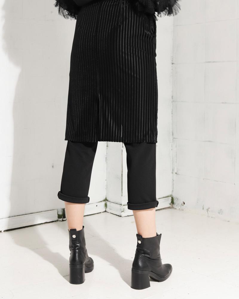 SETTE unisex skirt-trousers