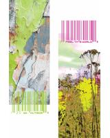 UNISEX T-SHIRT ''NATURE BARCODE''
