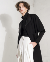 SILVIA unisex jacket