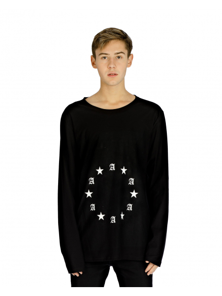 UNION LONG SLEEVE