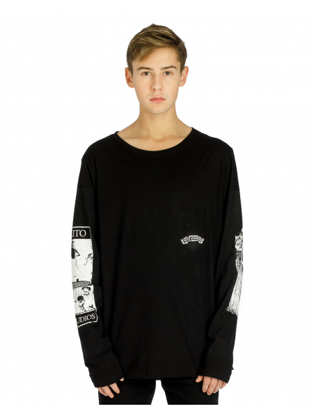 IMPACT LONG SLEEVE