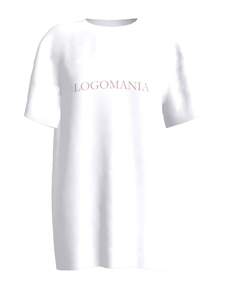 Logomania