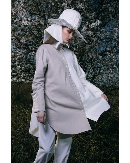 SHIRT-DRESS ''JÜRGENSON''