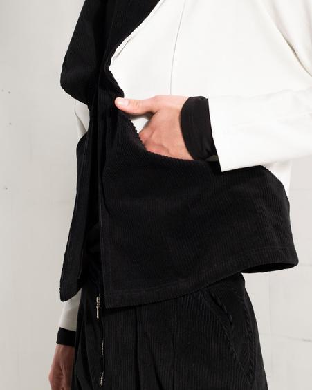 KRIS unisex jacket