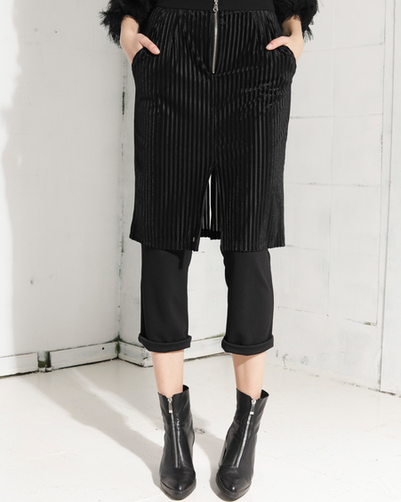 SETTE unisex skirt-trousers