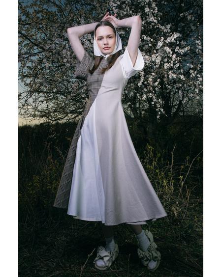DRESS ''MORGAN''